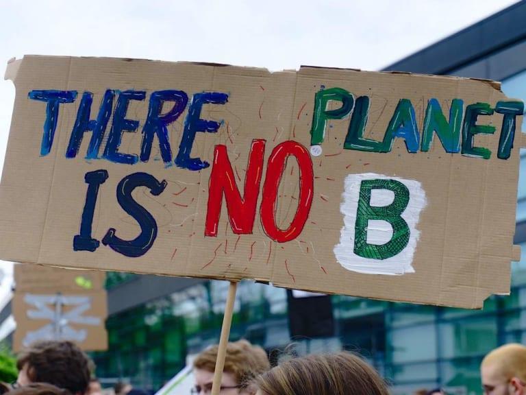 Sciopero globale per il clima: il 24 settembre tutti in piazza!