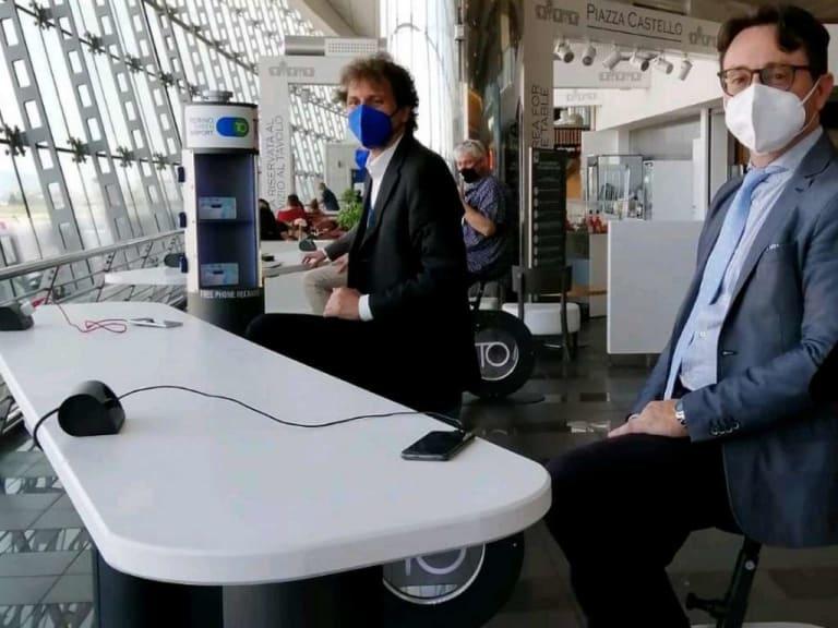 Soluzioni innovative e modulari per la Smart City