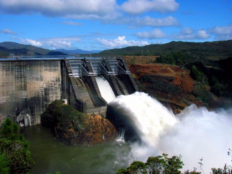 idroelettrico - energie rinnovabili
