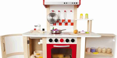 Play kitchen for children