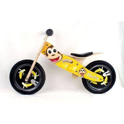 Cheeky Balance bici di legno