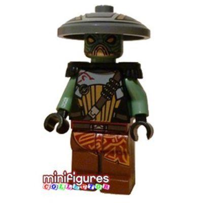 EMBO LEGO STAR WARS Minifigure (The Clone Wars)