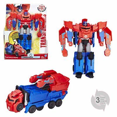 Hasbro Transformers-C0642EU4B0067 Personaggi Giocattolo, C0642EU4B0067