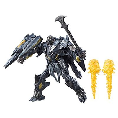 Hasbro Transformers-C1341ES0 Pre Leader Megatron, C1341ES0