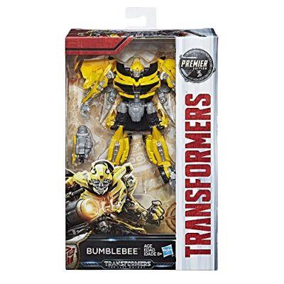 Hasbro Transformers Transformers tra MV5 Premier Deluxe Saturn, Solid, C2962EU4