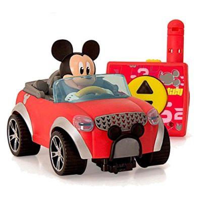 IMC Toys - 181953 - Auto Radiocomandata Topolino RC fun