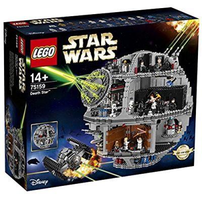 Lego 75159 - Star Wars Morte Nera