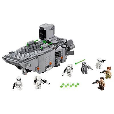 LEGO - Star Wars 75103 First Order Transporter