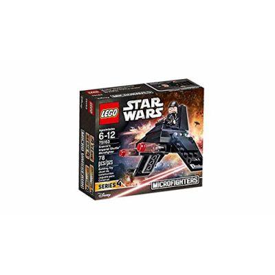 LEGO Star Wars 75163 - Set Costruzioni Microfighter Krennic's Imperial Shuttle