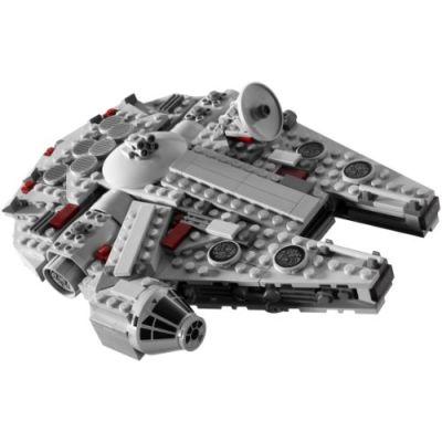 Lego Star Wars 7778 Midi-Scale Millennium Falcon