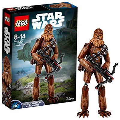 Lego Star Wars Chewbacca,, 75530