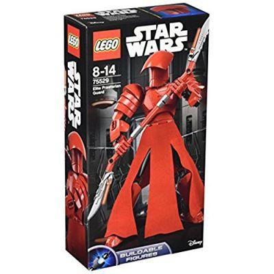 Lego Star Wars Guardia Pretoriana Elite, 75529