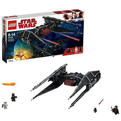 Lego Star Wars Kylo Ren's Tie Fighter, 75179