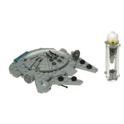 LEGO Star Wars: Mini Millennium Falcon (4488)