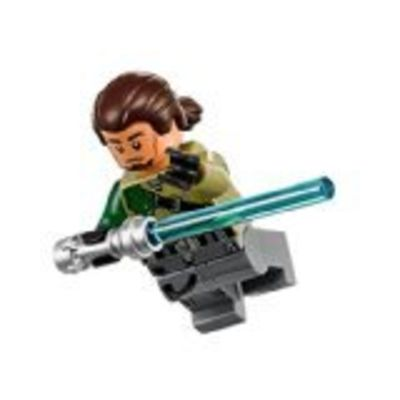 LEGO® Star Wars Rebels - Jedi Kanan Jarrus Minifig