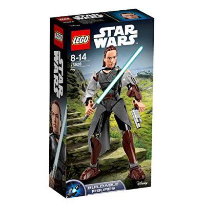 Lego Star Wars Rey,, 75528
