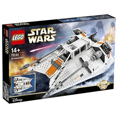 Lego Star Wars Snowspeeder, 75144