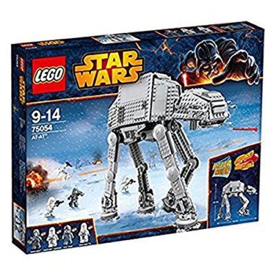 LEGO Star Wars Tm 75054 - At-At