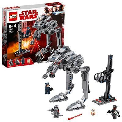 Lego Star Wars TM-First Order At-St, 75201