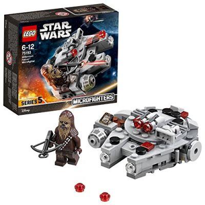 Lego Star Wars TM-Microfighter Millennium Falcon, 75193