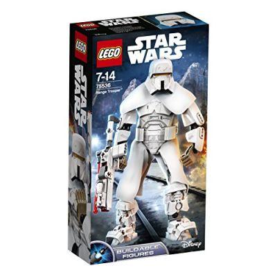 Lego Star Wars UK 75536Conf HAN solo Trooper Building Block