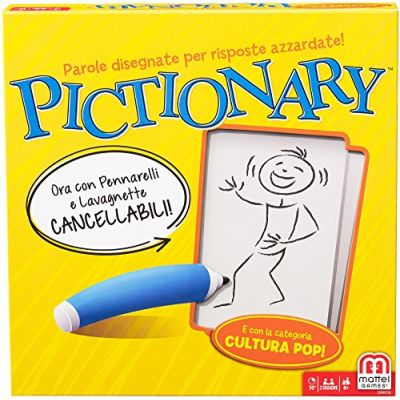 Pictionary DPR76 Gioco