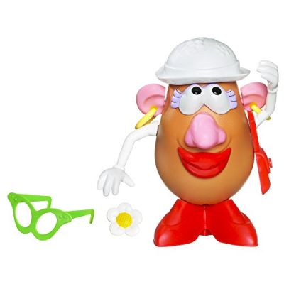 Potato Head PLA Mrs. Toy Story 3 Playset by Mr Potato Head