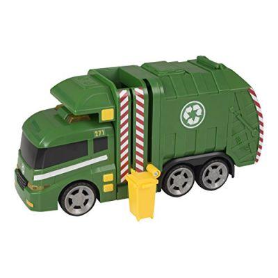 Teamsterz 1416391,Camioncino con luci e suoni