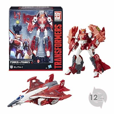 Transformers Generations - Elita-1 (Power of the Primes Voyager Class), E1139ES0