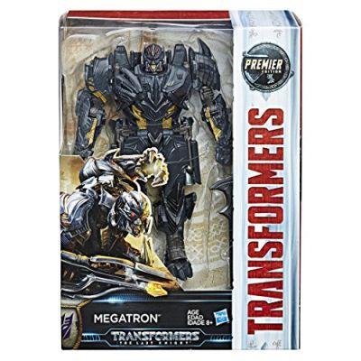 Transformers - Premiere Edition Voyager MEGATRON