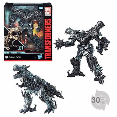 Transformers Studio Series - Grimlock 07 (Leader Class), E0773ES0