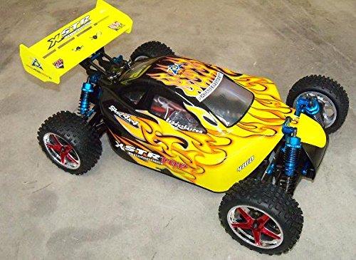 Buggy 1: 10 XSTR Pro LiPo Edition