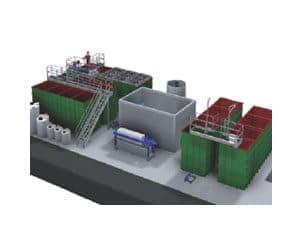 Smart Sewage/Effluent Treatment Plant