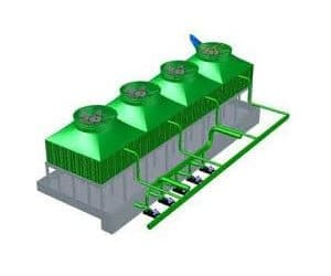Smart Cooling Tower