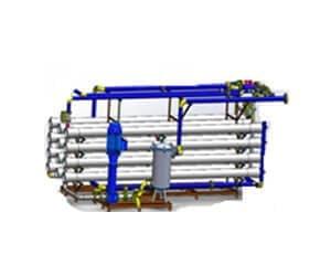 Smart Reverse Osmosis  Plant