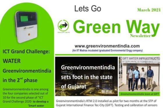 ICT Grand Challenge