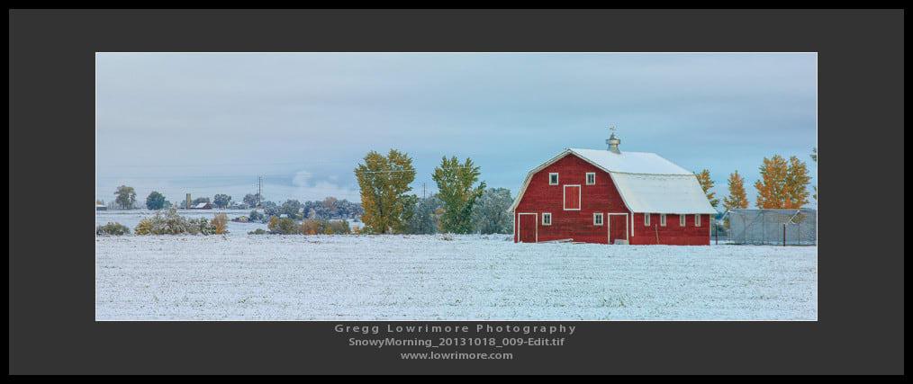 Snowy Morning 20131018 009