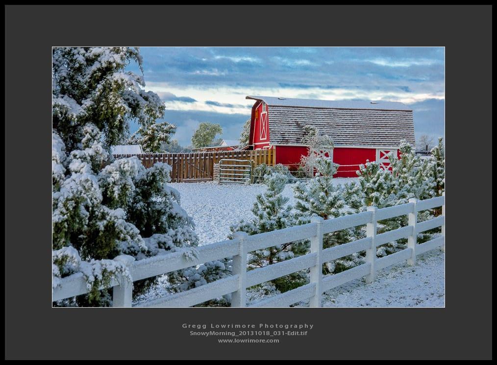 Snowy Morning 20131018 031
