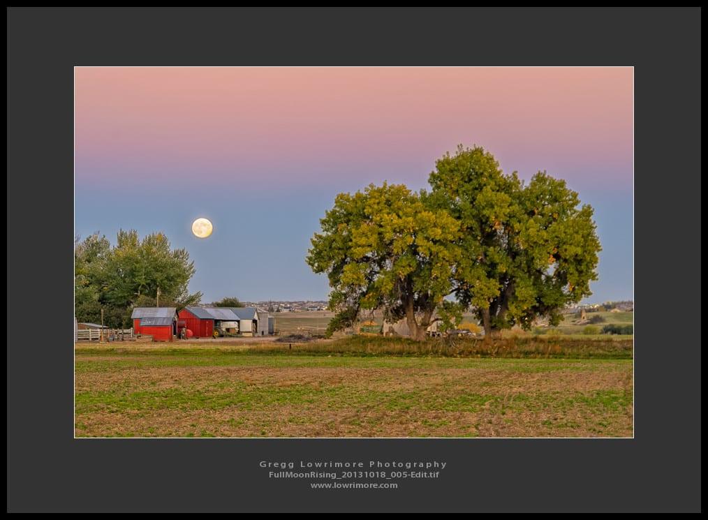 Full Moon Rising 20131018 005