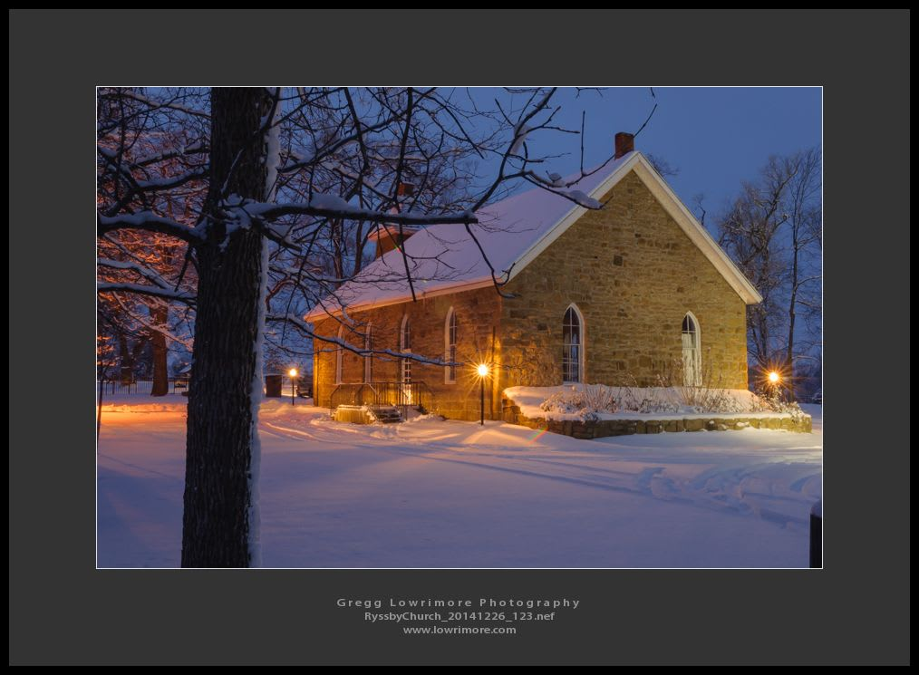 Ryssby Church 20141226 123