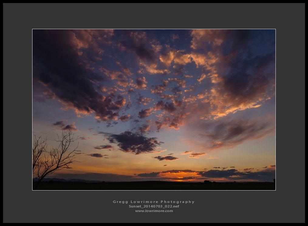Sunset 20140703 022