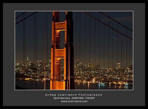 San Francisco & Golden Gate North Tower