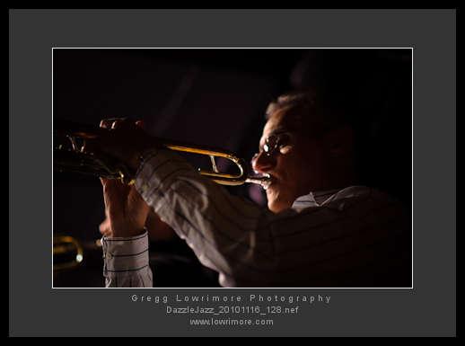 Dazzle Jazz 128