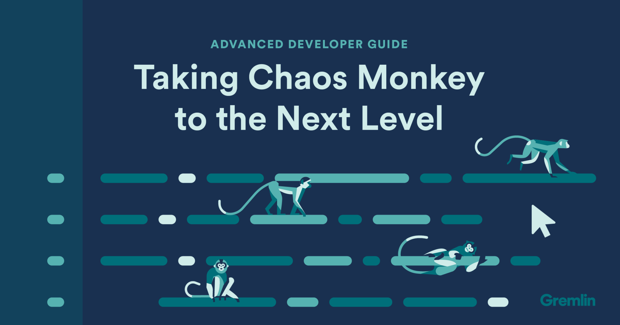 Taking Chaos Monkey to the Next Level - Deploy a Spinnaker Stack