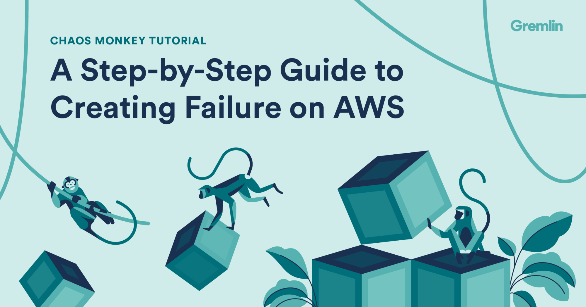 Chaos Monkey AWS Tutorial - Step-by-Step Guide to Create Failure