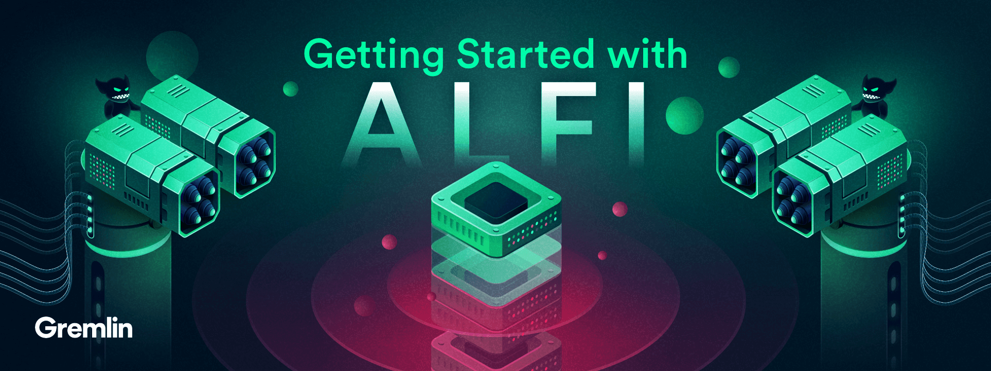 Getting Started with Application Level Failure Injection (ALFI) - Hello World