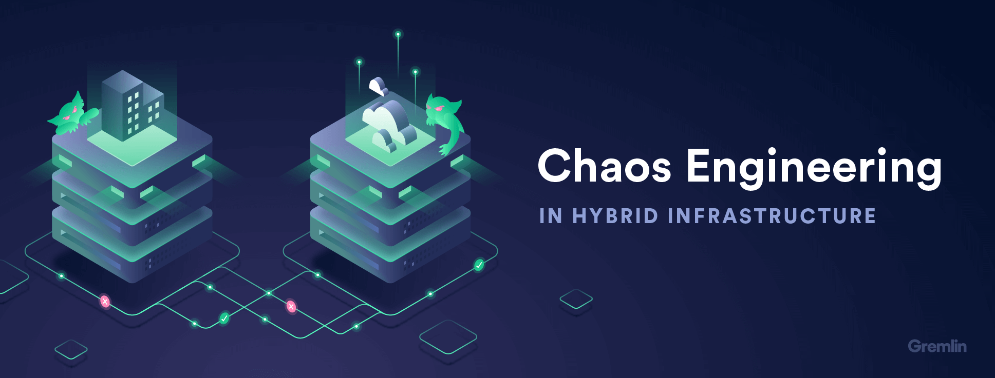 Why You Need Chaos Engineering in Your Hybrid Infrastructure