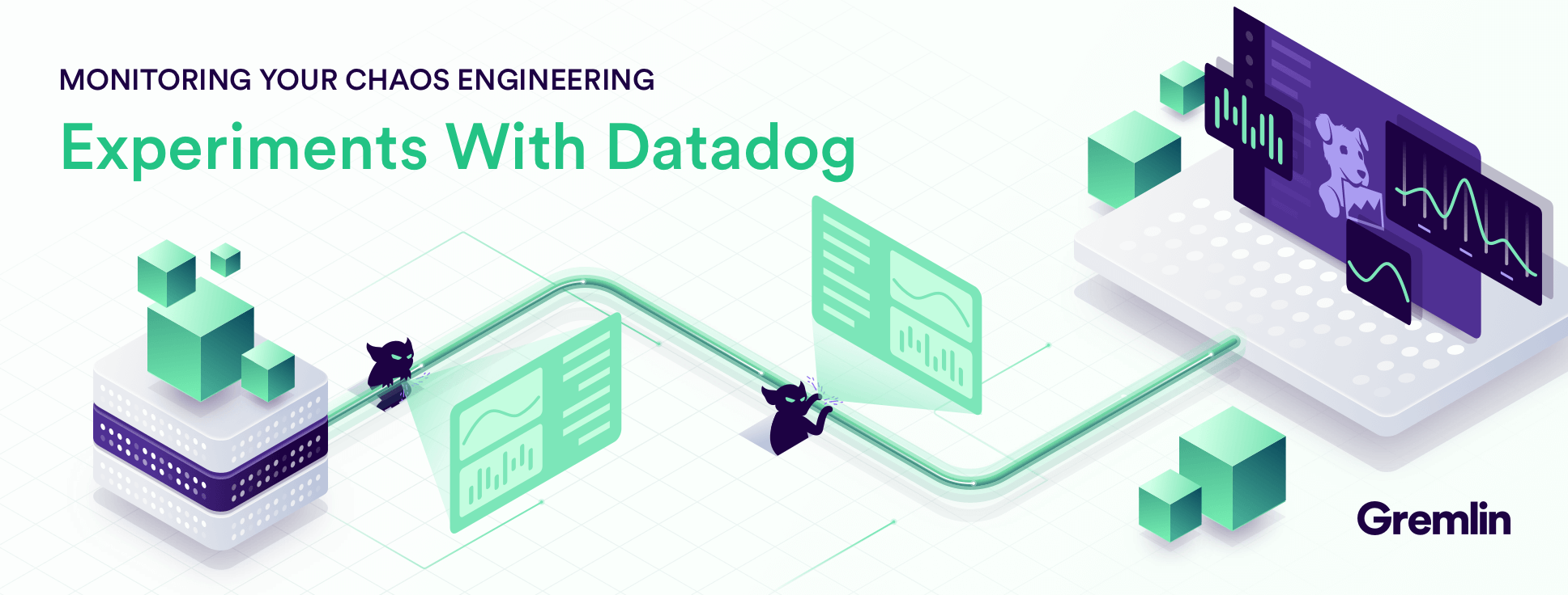 Monitoring Your Chaos Engineering Experiments With Datadog