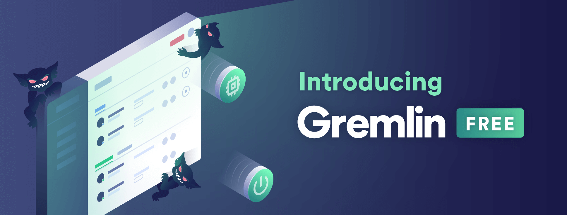 Introducing Gremlin Free