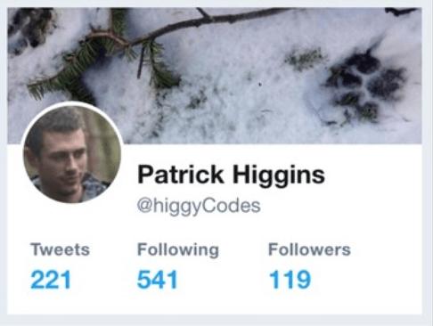 Healthy Twitter